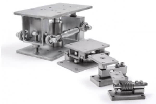 Load Cell and Indicator